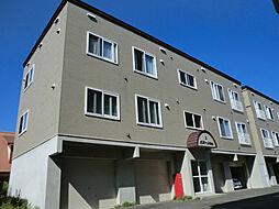 ボヌール福住[3階]の外観