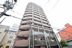 アーデンタワー西本町[5階]の外観