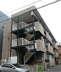東京メトロ千代田線 根津駅 徒歩7分の賃貸マンション