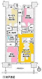 コスモ武蔵浦和サウスビューコート 中古マンション