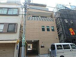 JR埼京線 板橋駅 徒歩5分の賃貸アパート