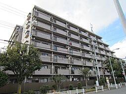 エルム大倉山9[105号室号室]の外観