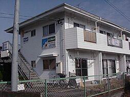 KYOWAコーポ 102号室[102号室]の外観