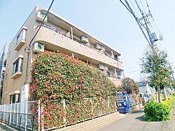 パレ・ドール東所沢