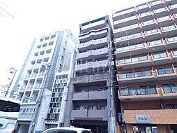 セレッソコート京都御所西[5階]の外観