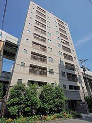 ダイドーメゾン大阪本町EAST[3階]の外観