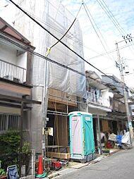 大阪府摂津市浜町