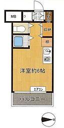 ライオンズマンション新横浜A館