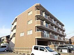 第3鈴木ビル[4階]の外観