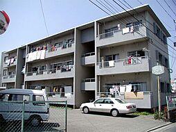 コ-ポ飯田[105号室]の外観