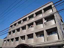 グローバル三井[2階]の外観
