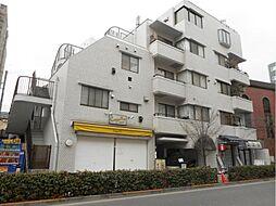 中銀目黒駅前マンシオン 中古マンション