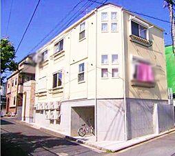 サンパティーク戸塚[1階]の外観
