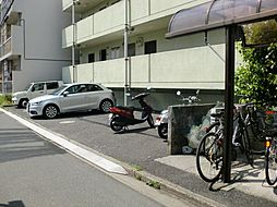 広大附属学校前駅 1.0万円