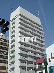 扶桑ハイツI[11階]の外観