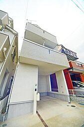 クレイドルガーデン横浜栄区鍛冶ヶ谷第2 6号棟0001