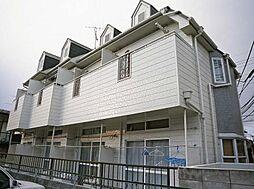 豊四季駅 2.1万円