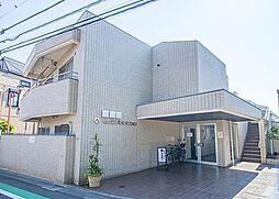 朝日富士見坂マンション