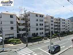 東生駒第2ローレルコートM棟
