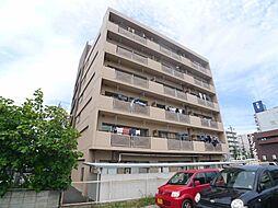 ラフィーヌ・サンライズ[5階]の外観