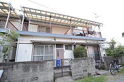 [テラスハウス] 兵庫県伊丹市鈴原町9丁目 の賃貸【/】の外観