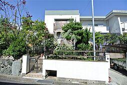 [テラスハウス] 兵庫県神戸市須磨区高倉台8 の賃貸【/】の外観