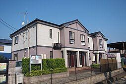 JR土讃線 金蔵寺駅 3.2kmの賃貸アパート