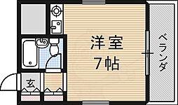 中書島駅 3.6万円