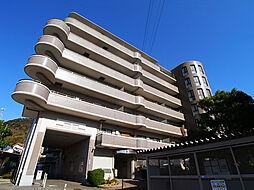 ライオンズマンション須磨妙法寺[205号室]の外観