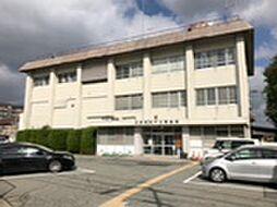 兵庫県神戸市北区鈴蘭台南町4丁目の賃貸マンションの外観