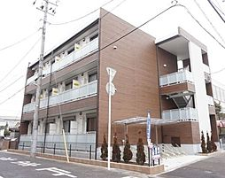 JR京葉線 蘇我駅 徒歩8分の賃貸マンション