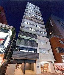 エステムプラザ川崎[3階]の外観