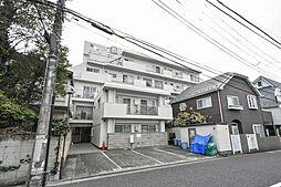マンション上北沢