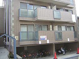 サンパレス夙川東[102号室]の外観