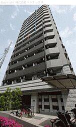 東京都豊島区池袋本町の賃貸マンションの外観