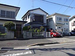 土地(町田駅から徒歩17分、90.13m²、2,080万円)