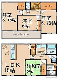 愛知県犬山市字横町