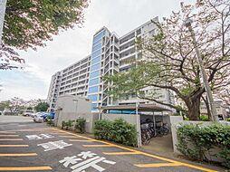 所沢駅徒歩8分 所沢コーポラスA棟