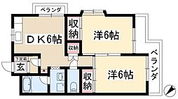はなみずき通駅 5.7万円