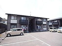 サンコート[103号室]の外観