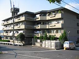 シャルム醍醐[50G号室]の外観