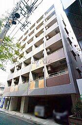 ティーリーフ横浜WEST[3階]の外観