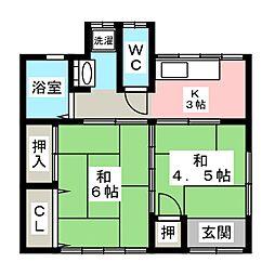 大船駅 6.0万円