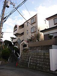 キャッスルマンション新杉田