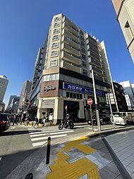 横浜山下町分譲共同ビル