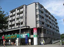 サファーレ中川[605号室号室]の外観