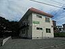 外観,1K,面積19.89m2,賃料2.5万円,バス くしろバス住吉郵便局下車 徒歩3分,,北海道釧路市住吉2丁目