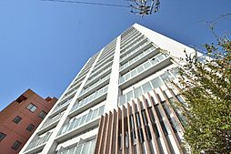N.S.ZEAL東別院[8階]の外観