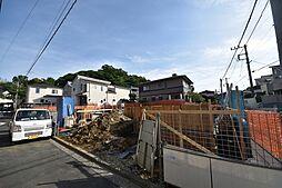 神奈川県横浜市中区本牧三之谷