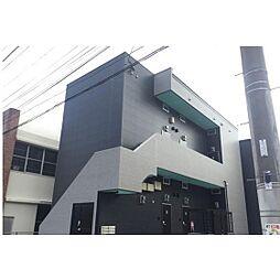 JR鹿児島本線 南福岡駅 徒歩7分の賃貸アパート
